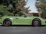 Porsche 911 GTS Cabriolet by Porsche Exclusive 2020 года