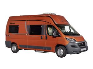Possl Roadstar 600 L Revolution '2016
