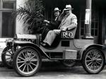 REO First Car 1904 года