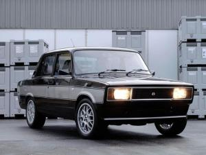 2002 Lada Riva by Lotus