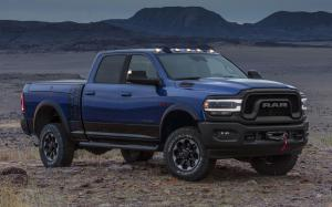 Ram 2500 Power Wagon Crew Cab 2019 года