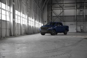 2020 Ram 1500 Built to Serve