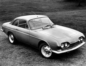 1964 Reliant Scimitar GT