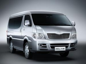 2009 Rely H3