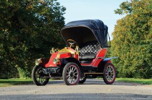 1908 Renault Type AX 2-Seater