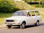 Renault 12 TL Station Wagon 1975 года
