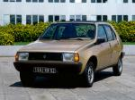Renault 14 1979 года