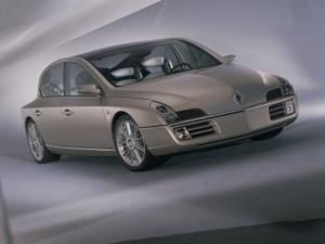 Renault Initiale Concept 1995 года