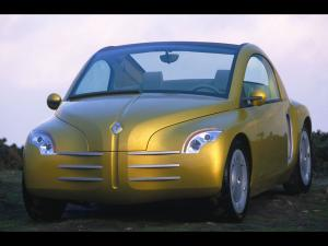 1996 Renault Fifitie Concept