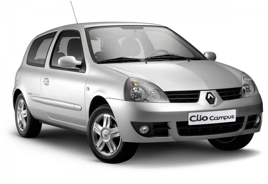 Renault Clio Campus 3-Door