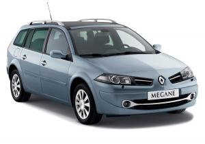 2006 Renault Megane Break