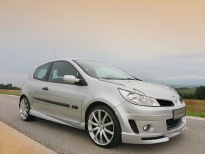 Renault Megane Coupe 2009 года