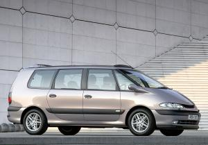 Renault Espace 25 years 2009 года