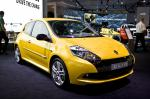 Renault Clio RS 2010 года