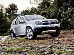 Renault Duster 2010 года
