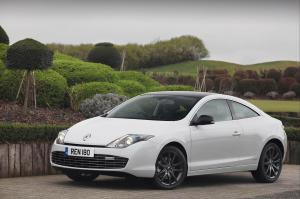 2010 Renault Laguna Coupe Monaco GP Limited Edition