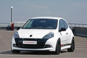 2011 Renault Clio RS by MR Car Design