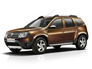 2011 Renault Duster