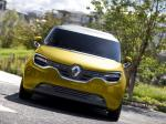 Renault Frendzy Concept 2011 года