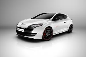 Renault Megane RS Trophy 2011 года