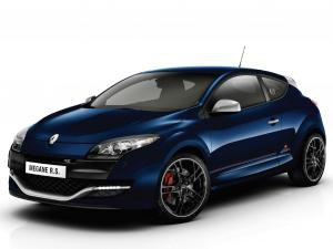 Renault Megane R.S. 250 Red Bull Racing RB8 2013 года