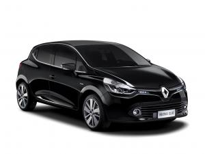 Renault Clio CoSTUME NATIONAL 2014 года
