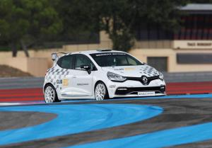 Renault Clio Cup 2014 года
