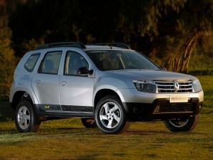 2014 Renault Duster OutDoor
