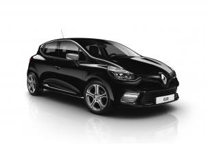 Renault Clio GT Line Look Pack 2015 года