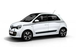Renault Twingo Limited 2015 года