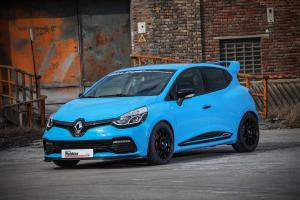 Renault Clio by PM Waldow 2016 года