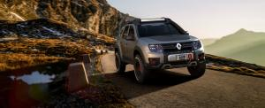 2016 Renault Duster Extreme Concept