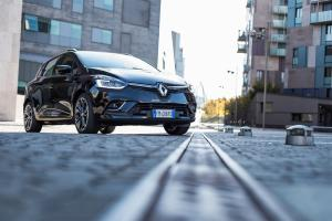 Renault Clio Duel Estate 2017 года