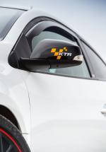 Renault Mуgane RS 265 by K-Tec Racing 2017 года