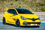 Renault Clio R.S. Performance Accessories 2018 года