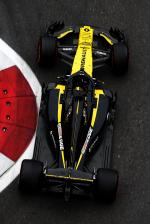 Renault R.S.18 2018 года