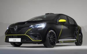 2019 Renault Clio Cup