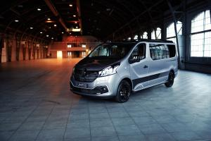 2019 Renault Trafic Limited