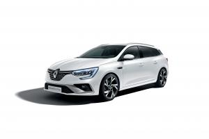 2020 Renault Megane E-TECH Plug-in Hybrid R.S. Line Estate