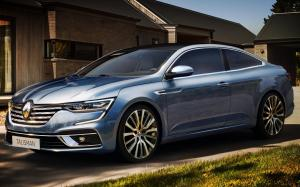 Renault Talisman Coupe by X-Tomi Design '2020