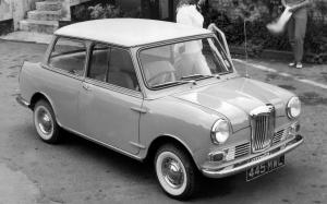 Riley Elf (ADO15) '1961