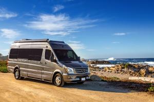 2014 Roadtrek CS Adventurous