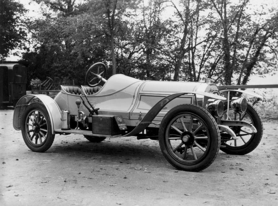 Rolland-Pilain 16 HP '1909