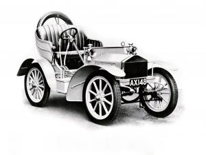 Rolls-Royce 10 HP '1904