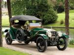 Rolls-Royce Silver Ghost 40/50 Tourer by Barker 1913 года