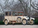 Rolls-Royce Silver Ghost Open Drive Limousine by Barker 1914 года