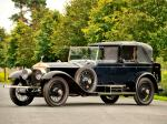 Rolls-Royce Silver Ghost Salamanca by New Heaven 1923 года