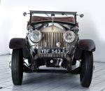 Rolls-Royce Phantom I 40/50 HP Cabriolet by Manessius 1925 года