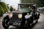 Rolls-Royce Phantom I Hooper Sports Saloon 1925 года