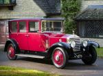 Rolls-Royce 20 HP Limousine by Thrupp & Maberly 1927 года